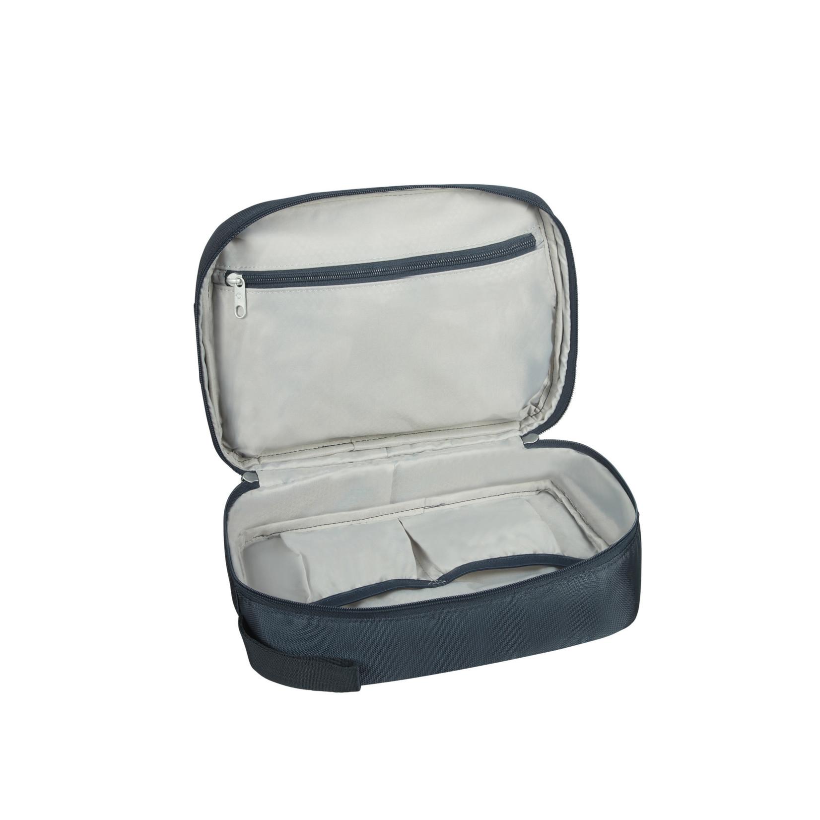 Samsonite Duopack Toilettas Blue