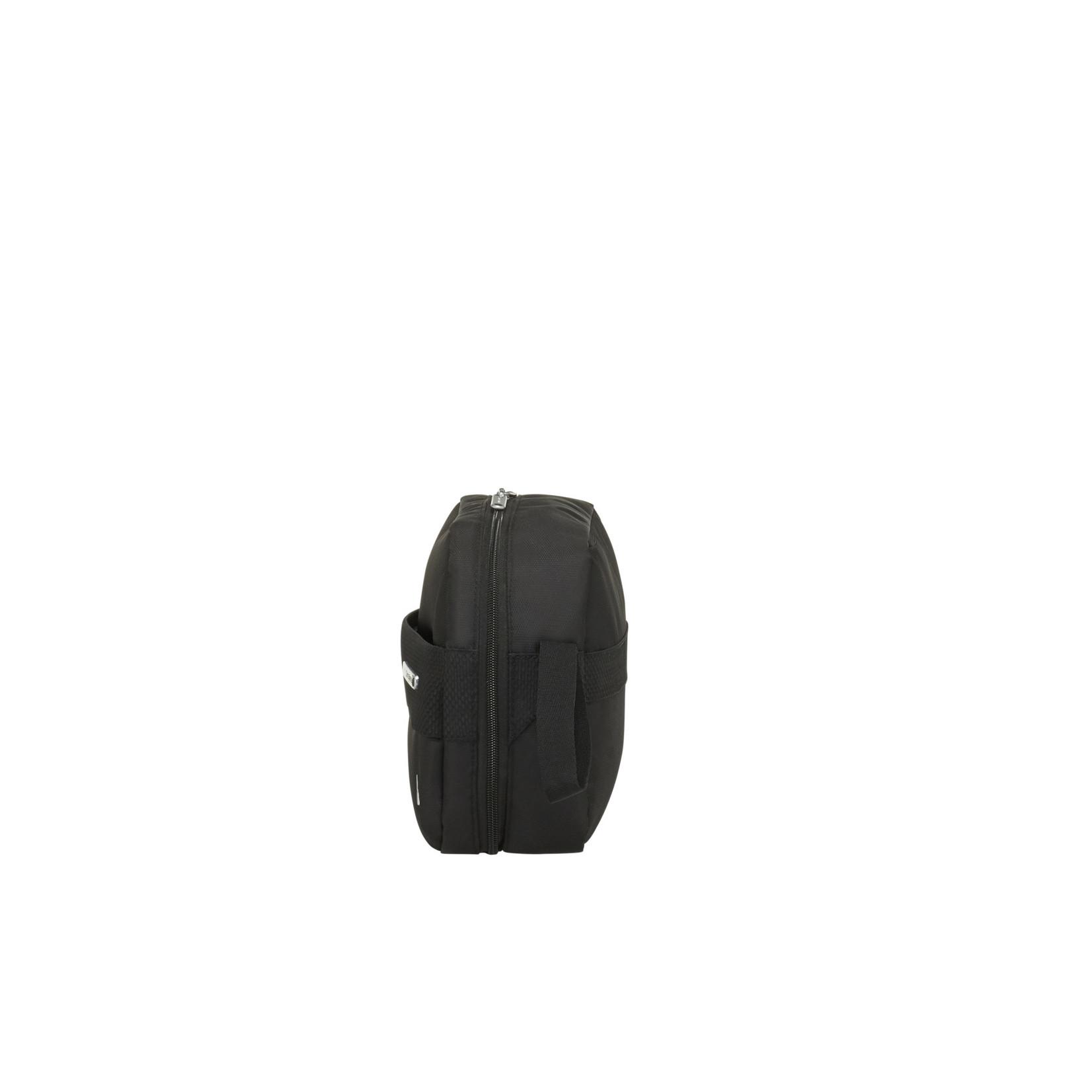 Samsonite Duopack Toilettas Black