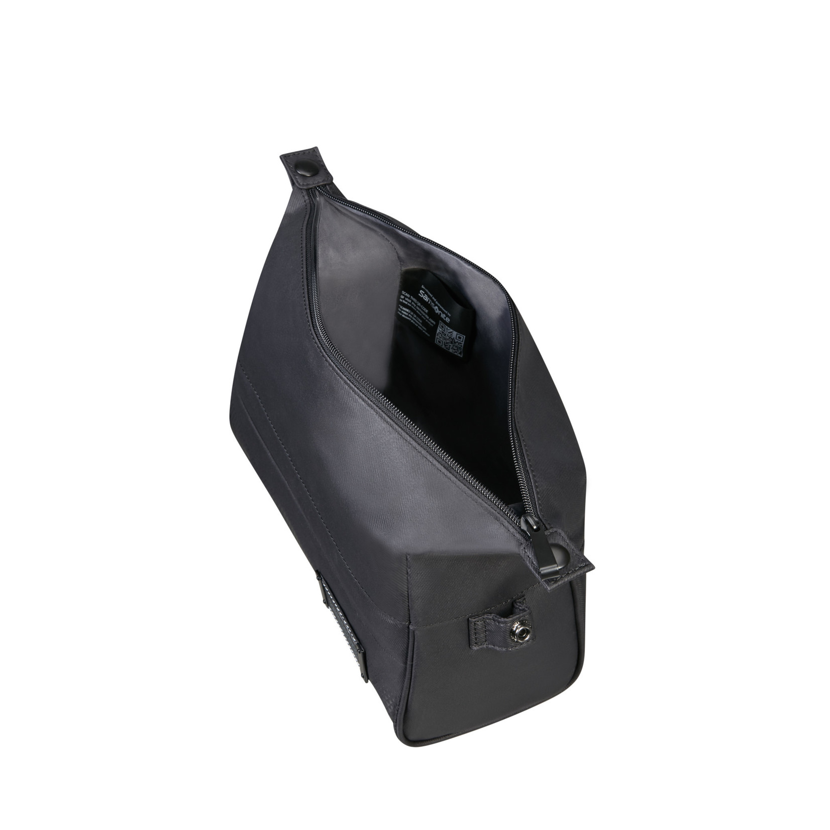 Samsonite Cityvibe 2.0 CC Toilettas Jet Black