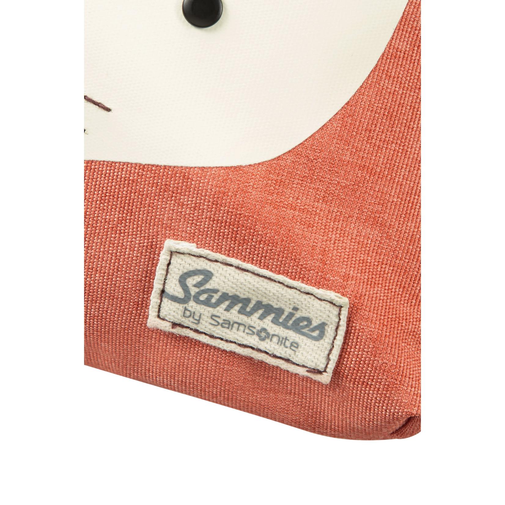 Samsonite Happy Sammies Fox William Toilettas