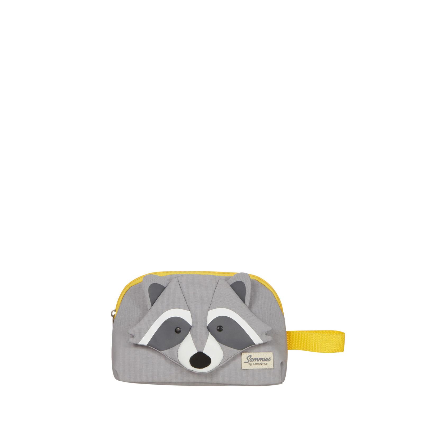 Samsonite Happy Sammies Raccoon Remy Toilettas