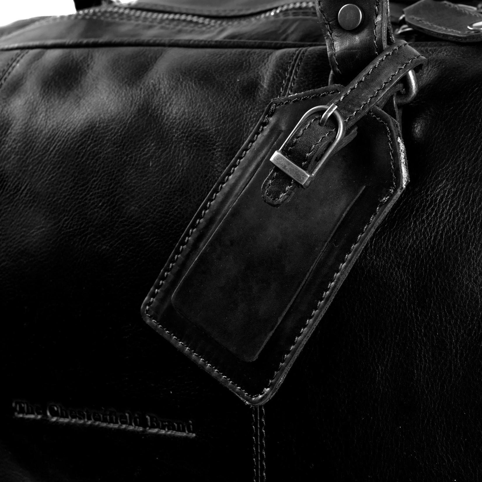 Chesterfield Travelbag William Black
