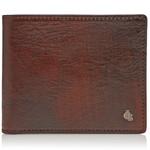 Castelijn en Beerens Portemonnee Rien 8 pasjes RFID Cognac
