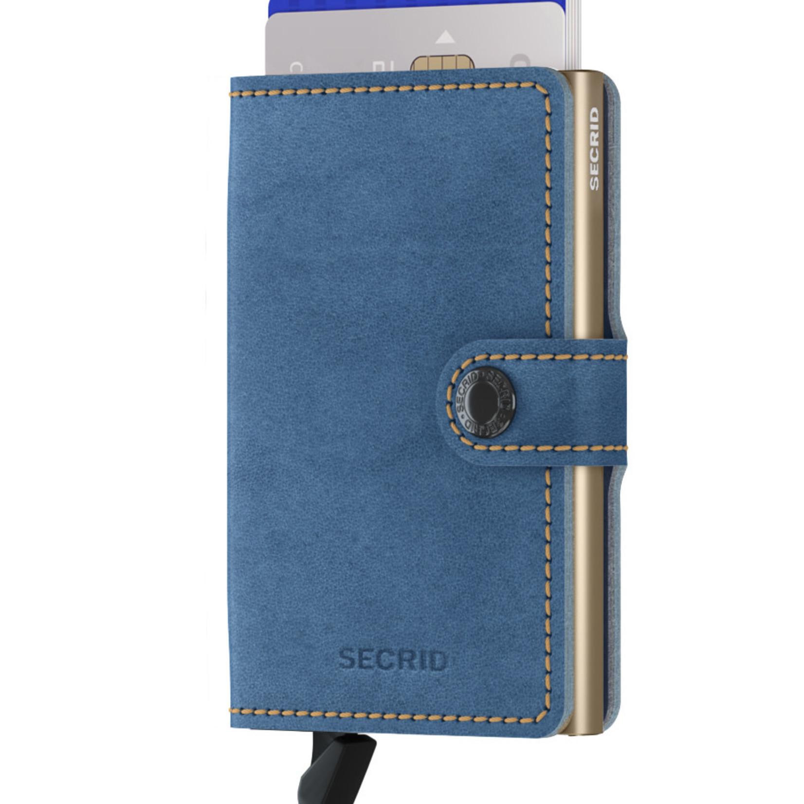 SECRID Secrid Mini Indigo 3 Sand
