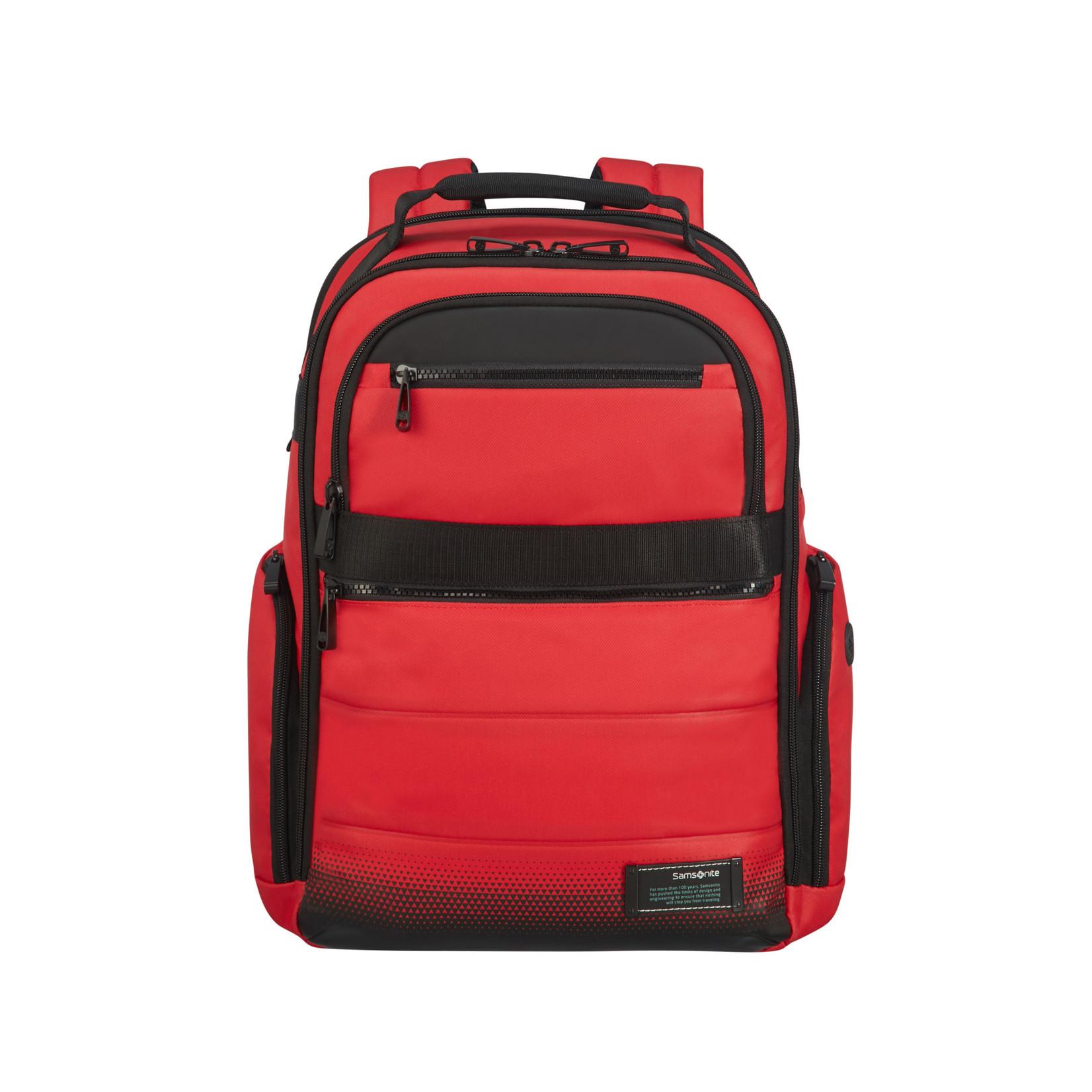 "Samsonite Laptoprugtas Cityvibe 2.0 Lava Red 15,6"""