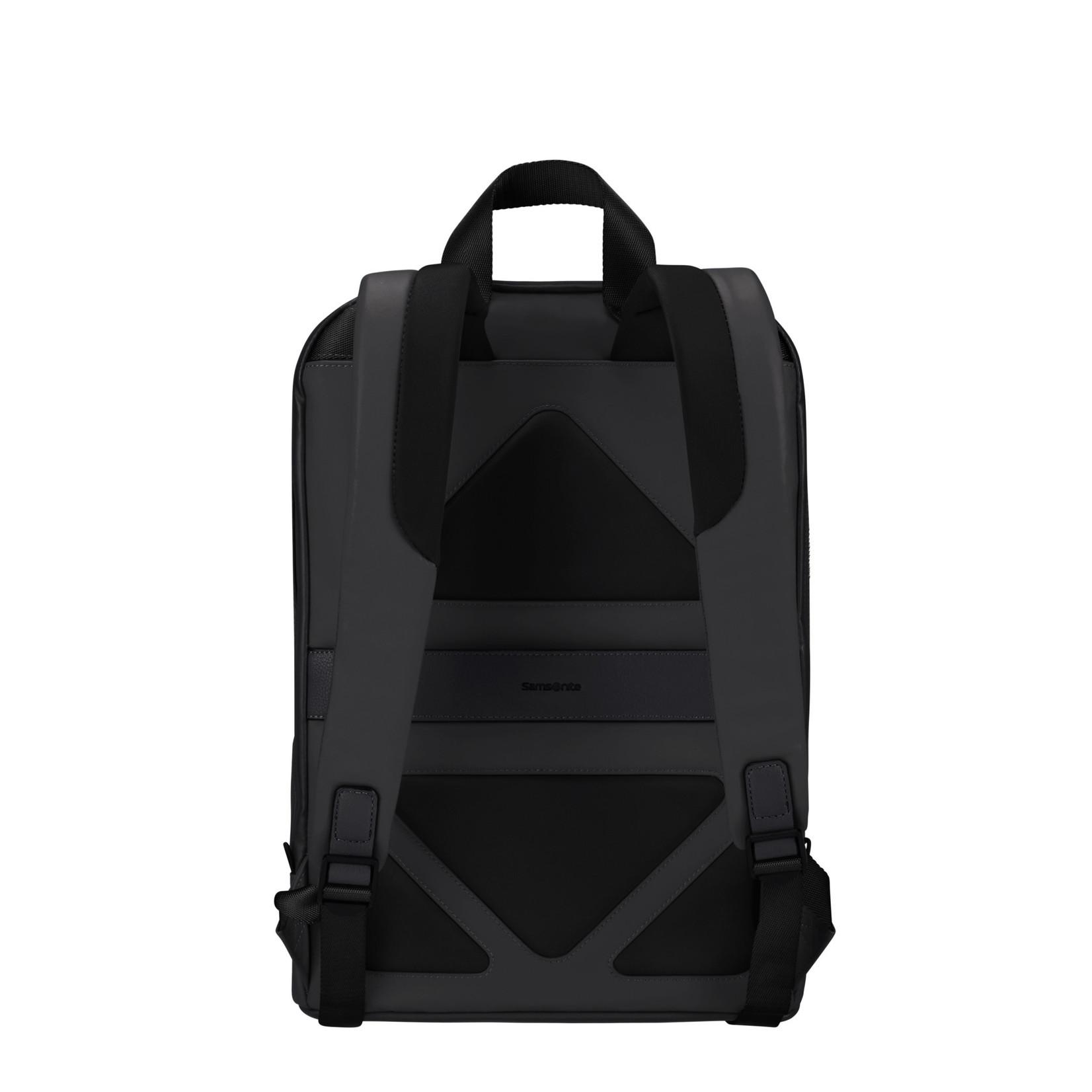 Samsonite Laptoprugtas Active Eight Black