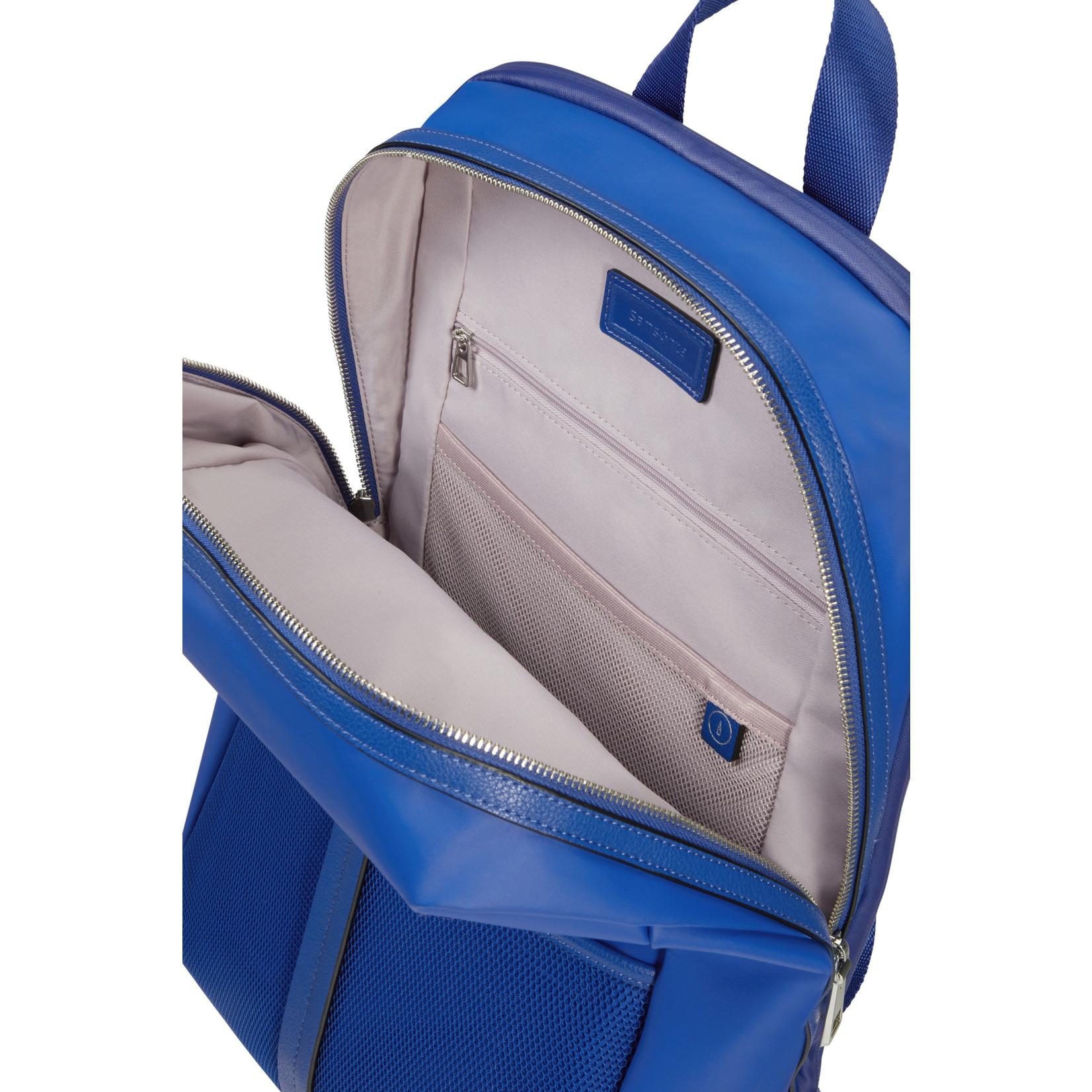 Samsonite Laptoprugtas Active Eight Vivid Blue