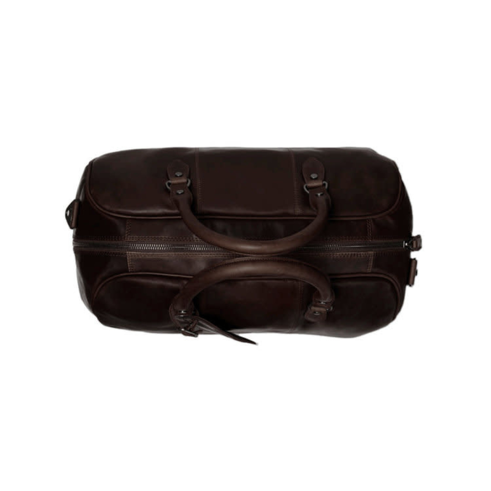 Chesterfield Travelbag Liam Brown