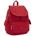 Kipling Rugtas City Pack S Red Rouge