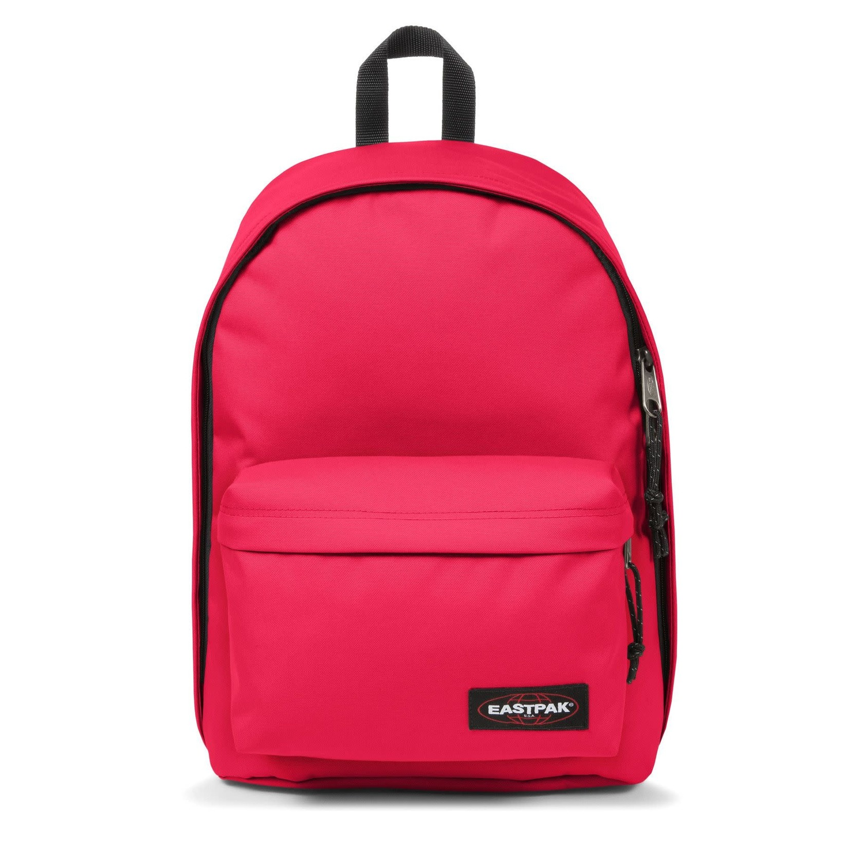 Eastpak Rugtas Out Of Office Hibiscus Pink