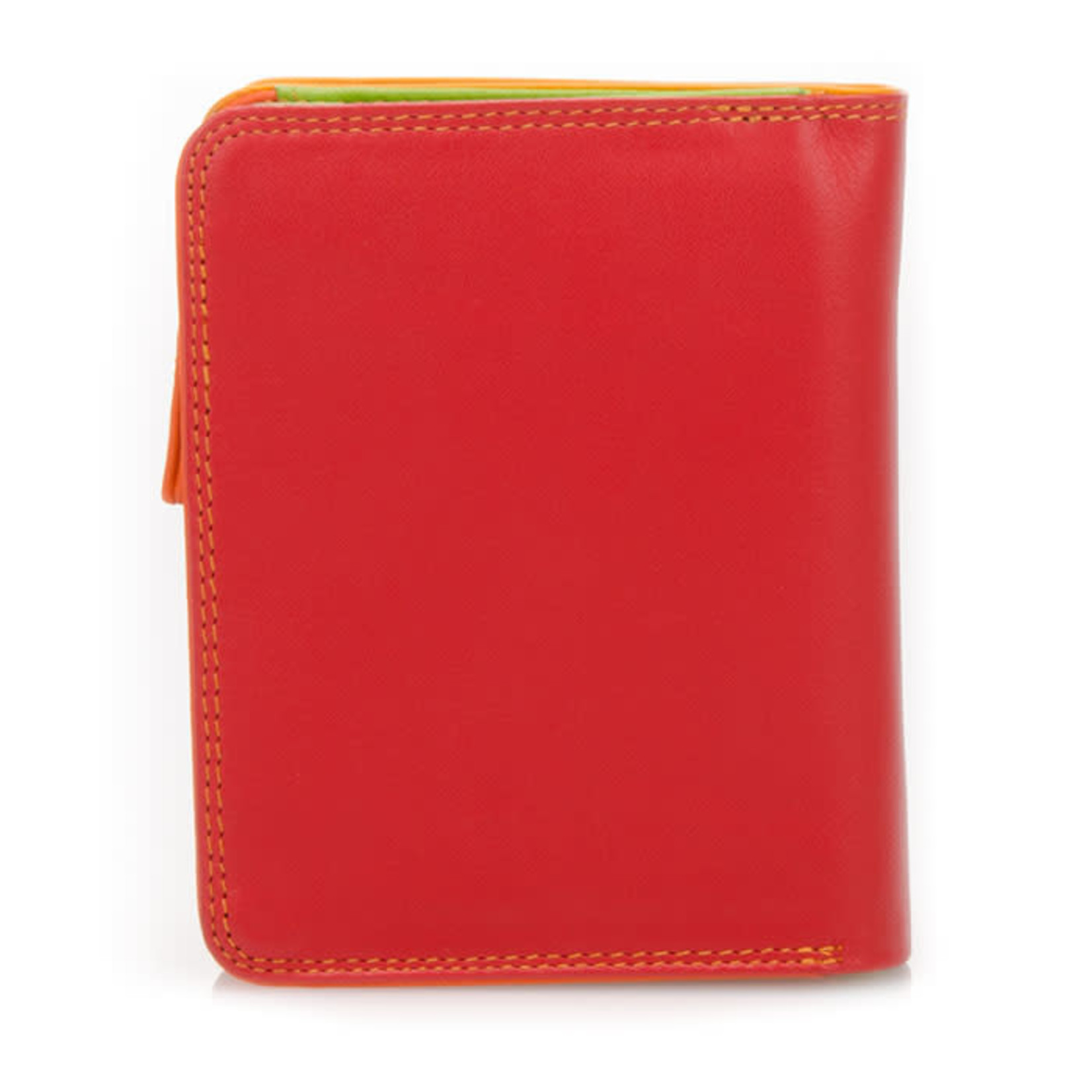 MyWalit Medium Wallet w/Zip Around Purse Jamaica