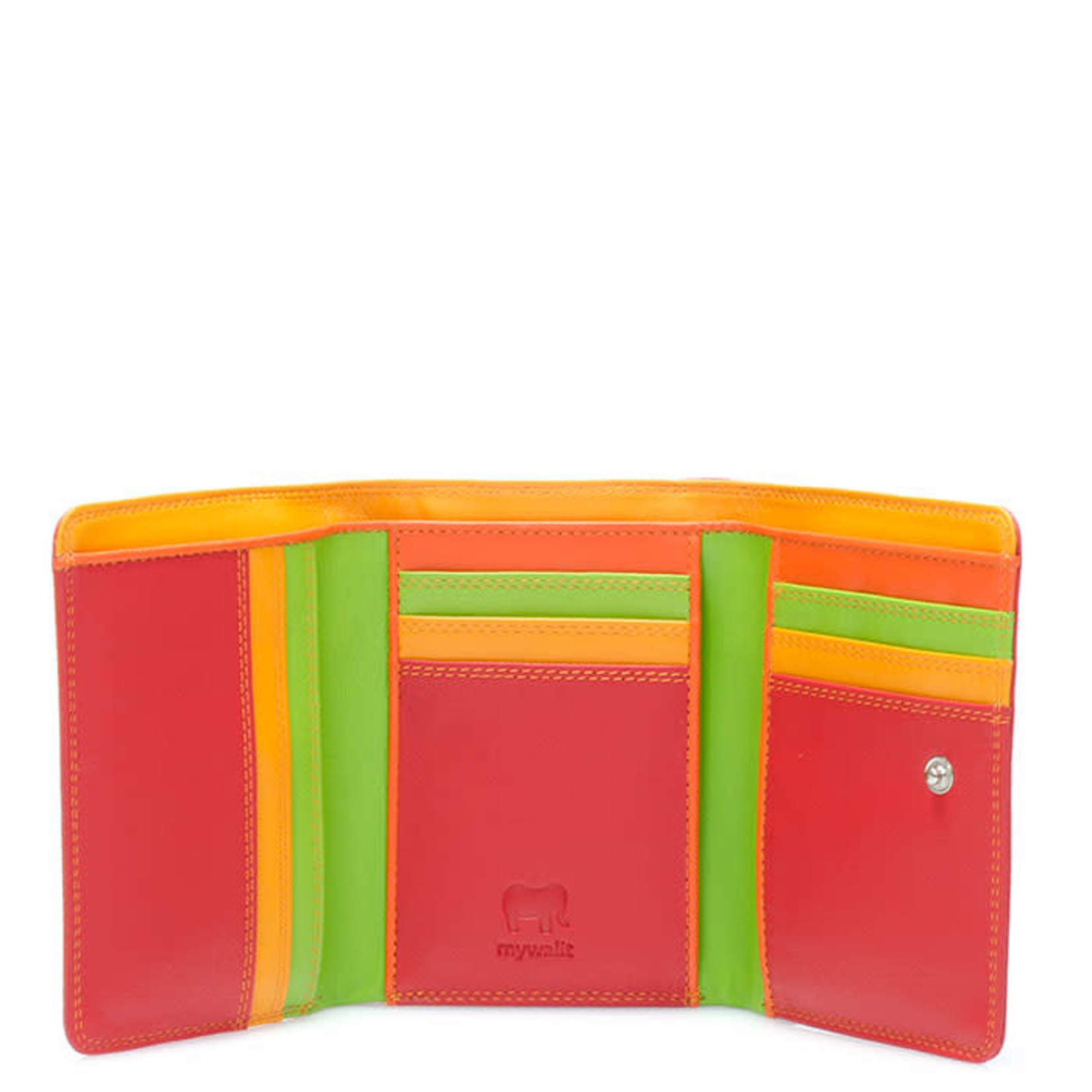 MyWalit Medium Tri-fold Wallet Jamacia