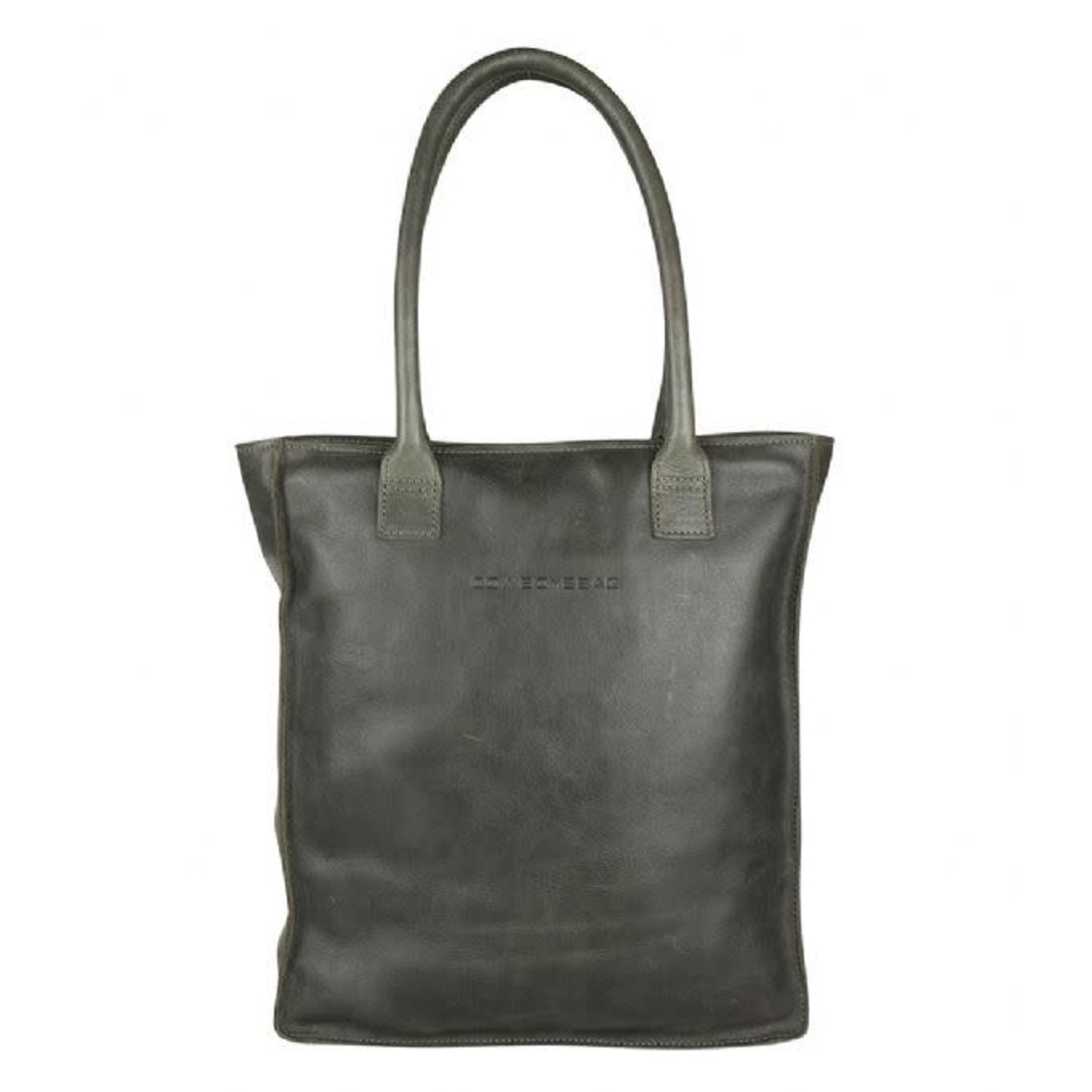 Cowboysbag Laptop Bag Woodridge Dark Green