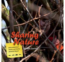 Handboek Sharing Nature natuurbeleving
