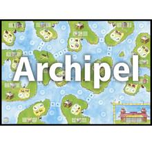 Groot spelbord - Archipel