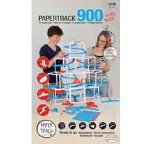 Papertrack 900 Knikkerbaan