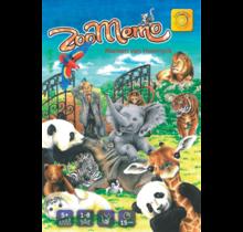 Brievenbuspakket: Samen Spelen met ZooMemo