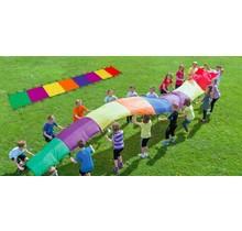 Lange Parachute - 8 meter x 1 meter