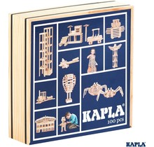 Kapla - 100 plankjes
