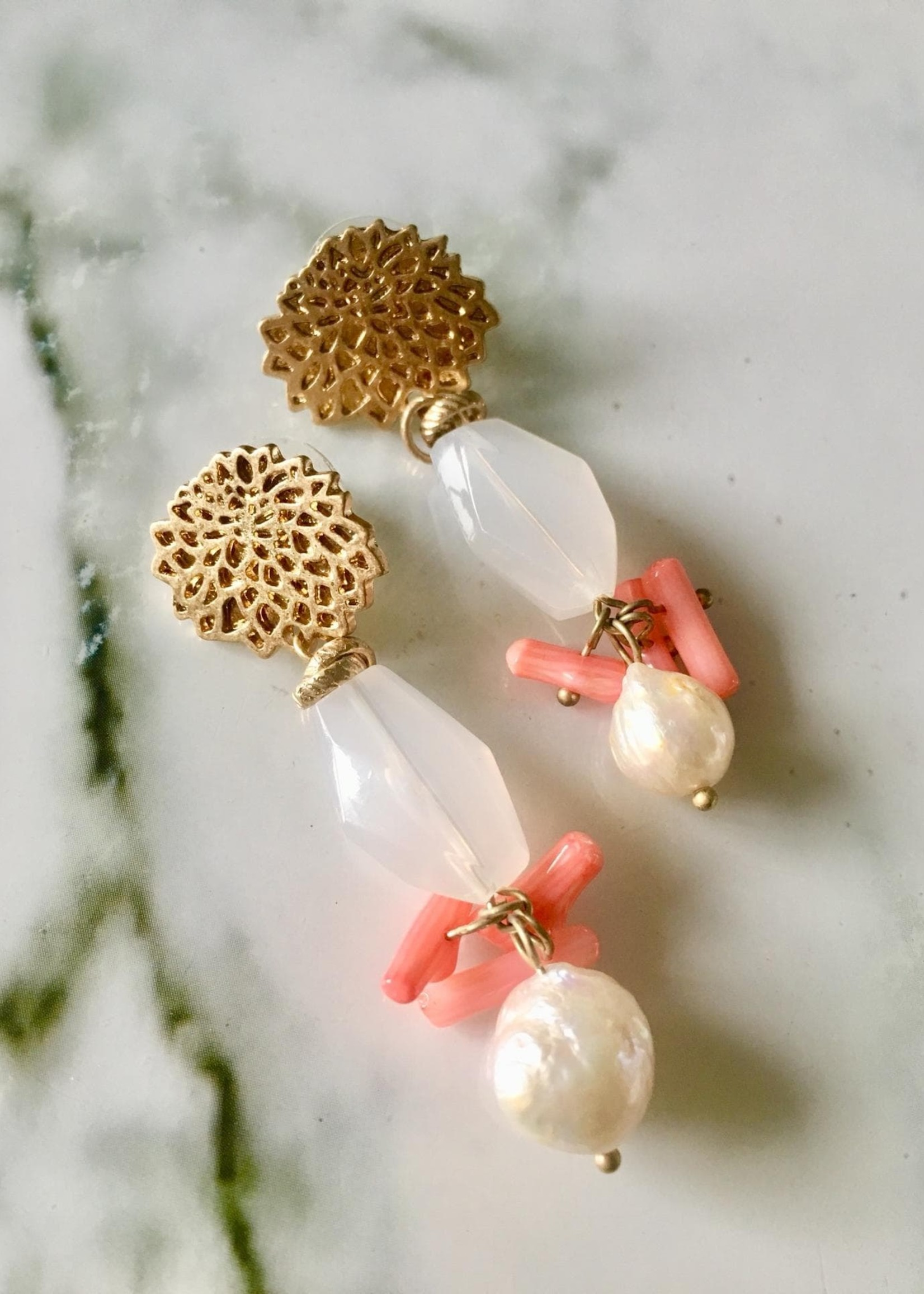 Lestrois Pearl koraal