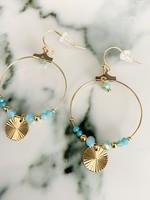 Lestrois Blue & gold