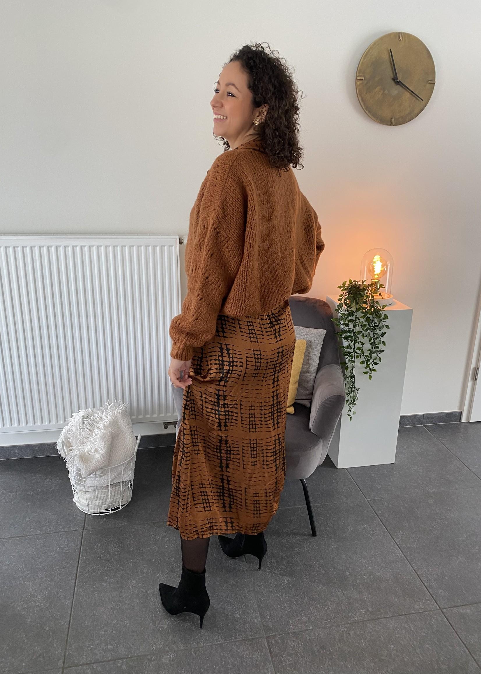 Lestrois Kate cognac