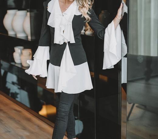 Goldie Estelle Blazers & Jacks