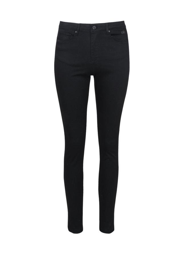 Kiana Jeans Zwart