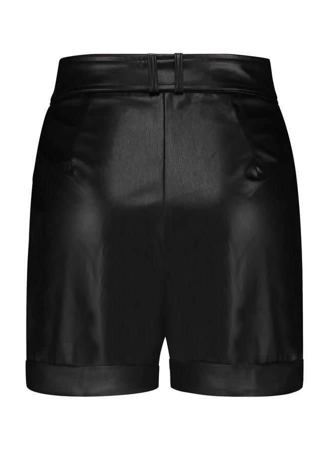 Egina Short Zwart