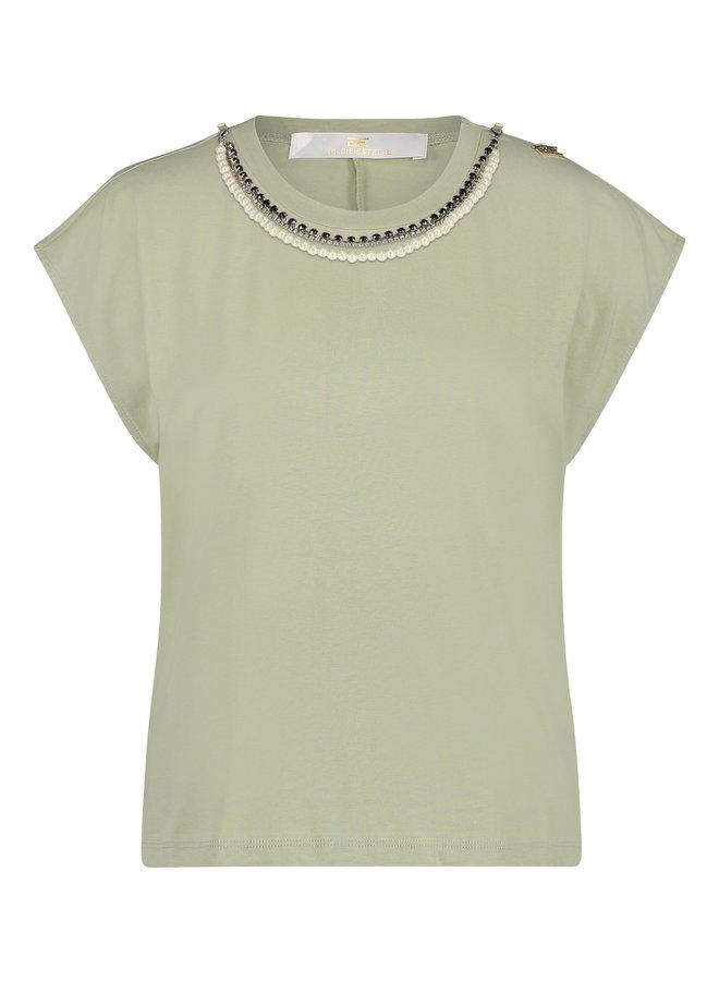 Britney T-shirt Mint