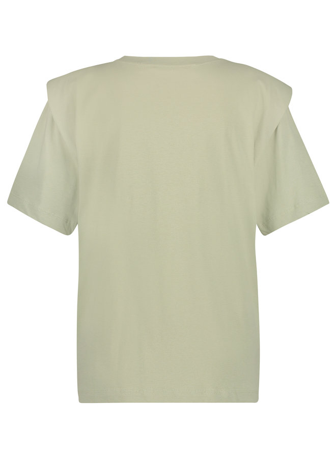 Posh T-shirt Mint