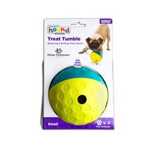 Dog Treat Tumble Spel voor de hond om het mentale gedrag positief te beïnvloeden