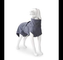 Badjas voor de hond