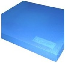 FitPAWS Balance Pad 38 x 46 x 5 cm Blue