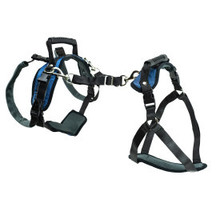Support harness draagtuig honden