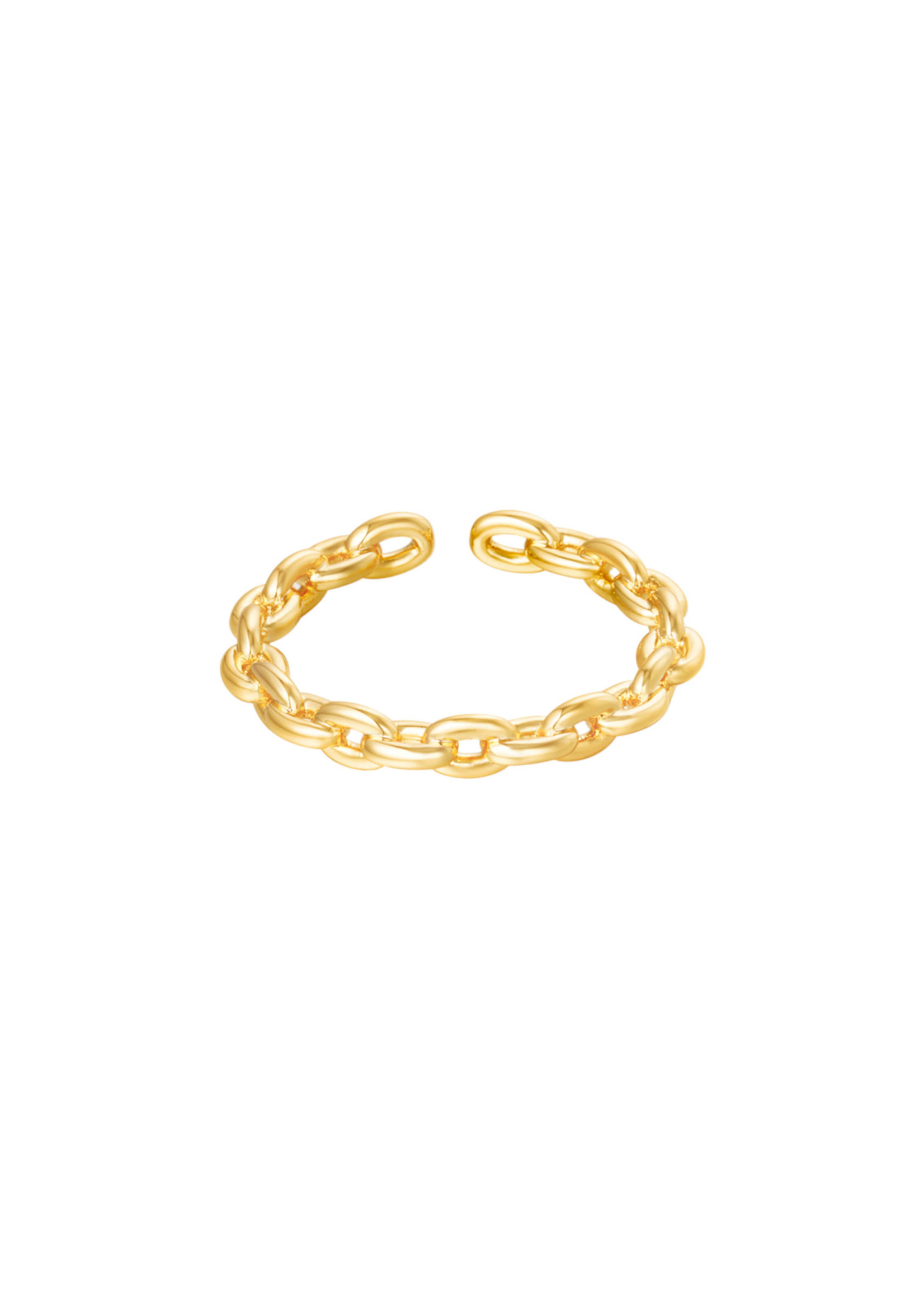 CONNECTED RING GOUD