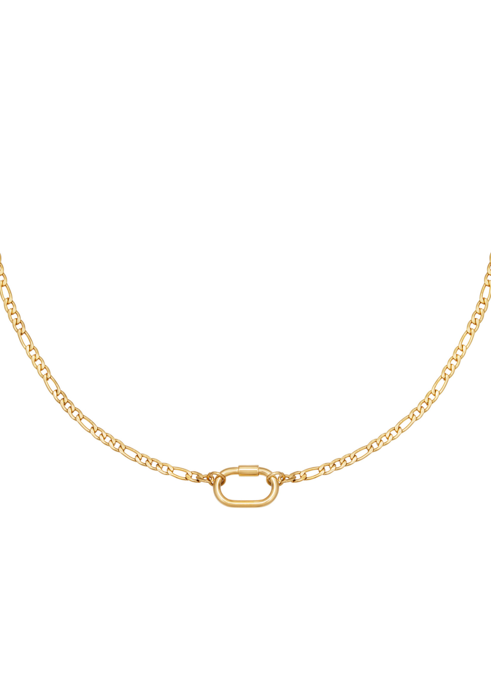 SHELBY KETTING GOUD