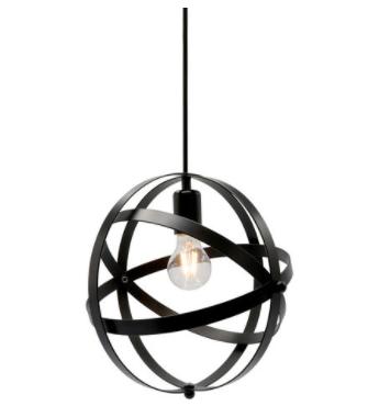 Hanglampen exclusief lamp