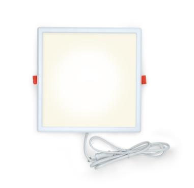 Vierkante downlights