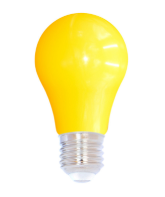 Niet-dimbare lampen