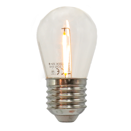 Niet dimbare lampen