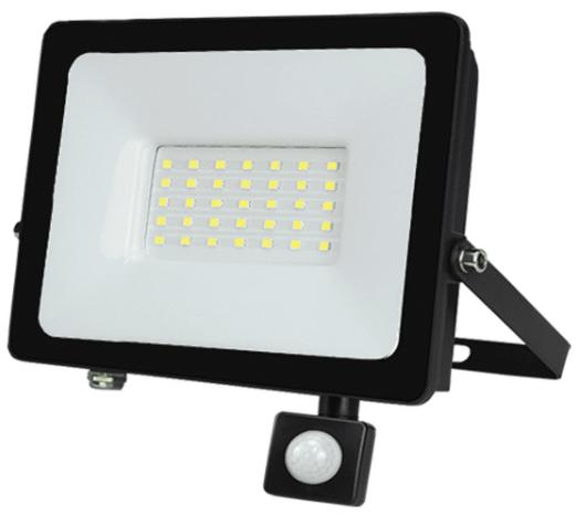 Floodlights met sensor