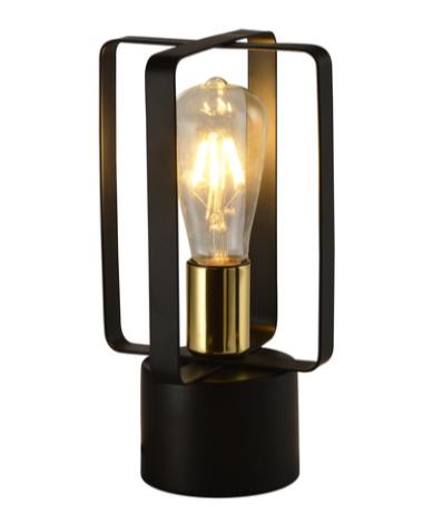 Tafellampen zwart