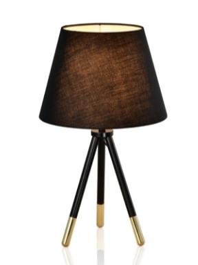 Nachtkast lampjes