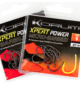 Korum Korum Xpert Power Hooks