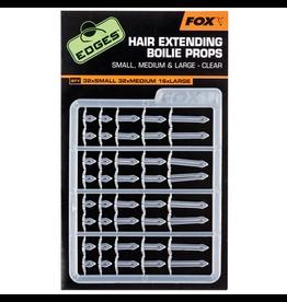 Fox Edges Fox Edges Extending Boilie Props Clear