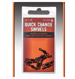 ESP ESP Quick Change Swivel