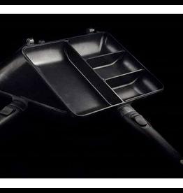 Ridge Monkey Ridge Monkey Connect Combi Pan with Steamer Set Black