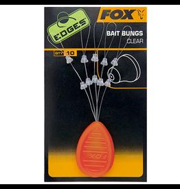 Fox Fox Bait Bung Clear