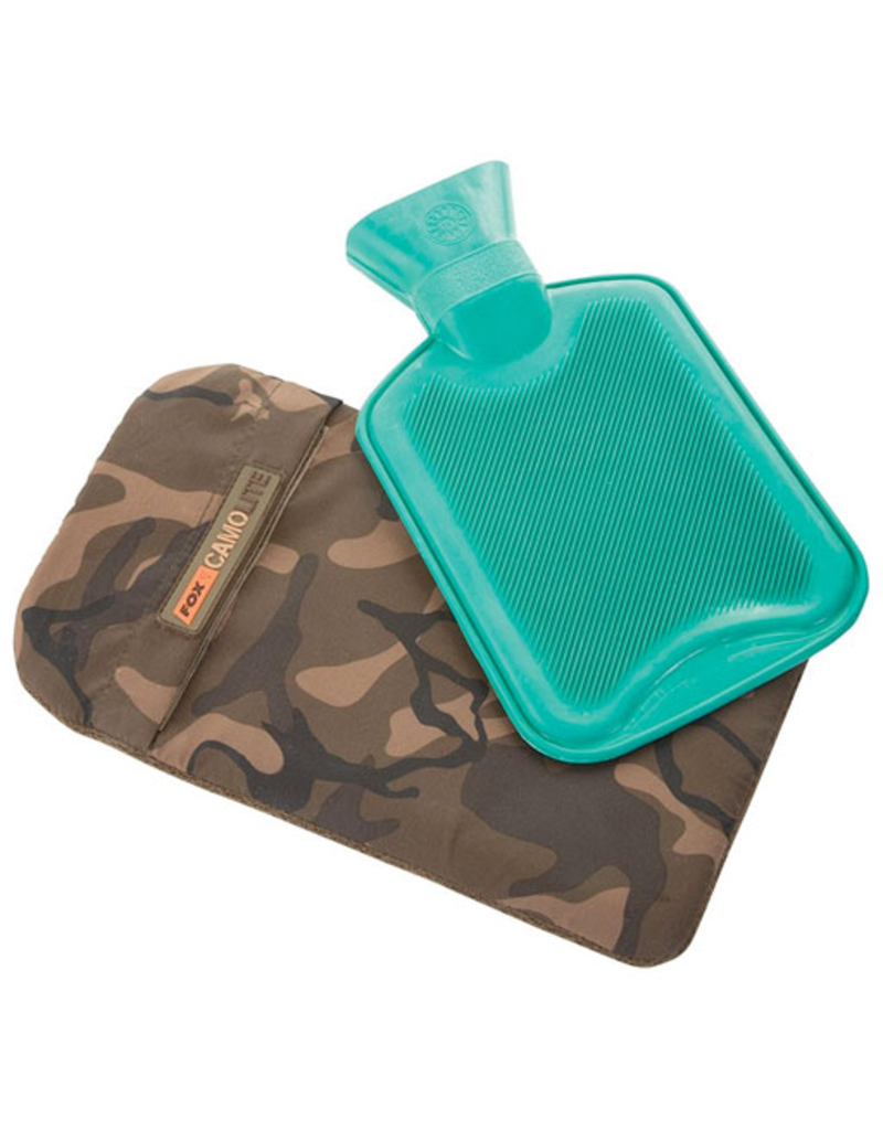 Fox Fox Camolite Hot Water Bottle
